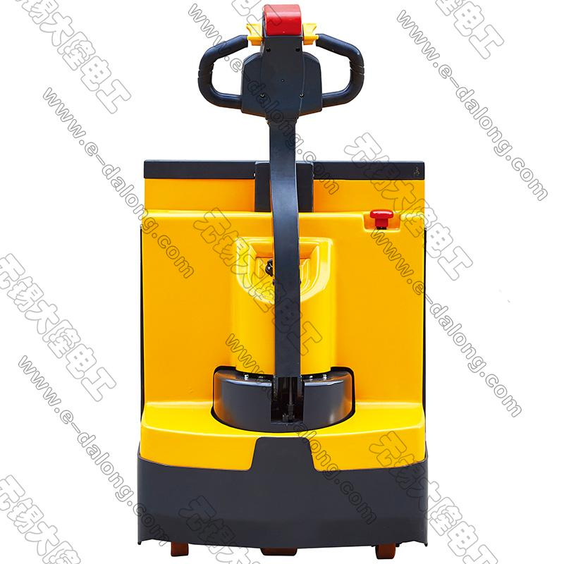 CBDS Electric Pallet Truck (Horizontal Drive Motor)