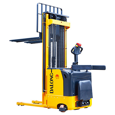 CDDAZ Electric Stacker (free lifting, EPS)